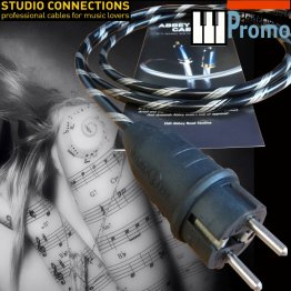 Studio Connections Carbon Power