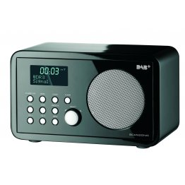 Scansonic Radio DA200
