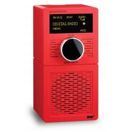 Scansonic Radio P4001