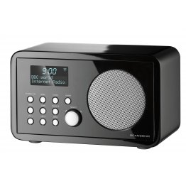 Scansonic Web Radio IN210