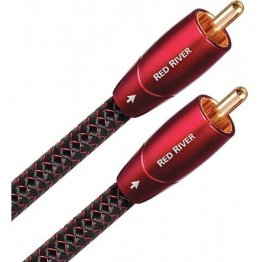 Audioquest Red River (RCA ou XLR)