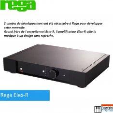 Rega Elex-R