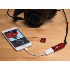 Audioquest DragonFly V2 Rouge