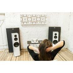 FezzAudio Silver Luna Prestige