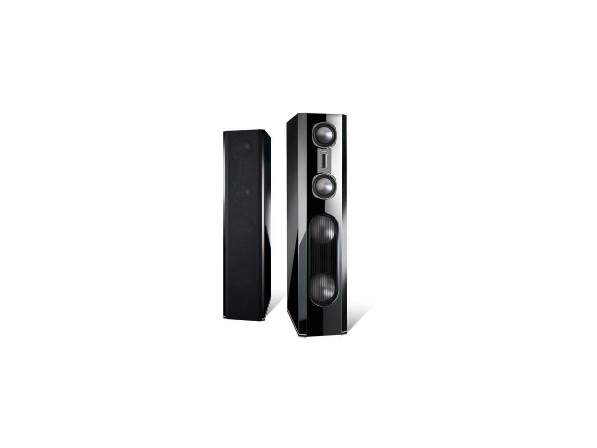 quadral aurum titan 9 la paire enceintes colonnes haute fidelite promo. Black Bedroom Furniture Sets. Home Design Ideas