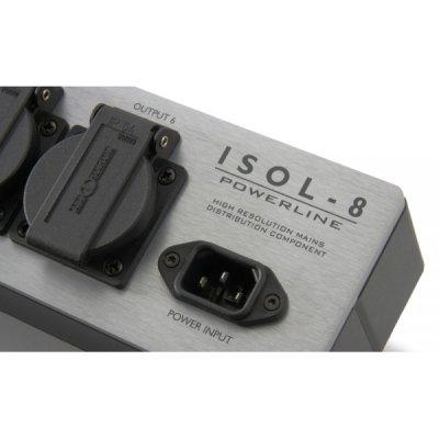 ISOL-8 Power