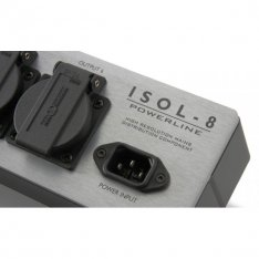 ISOL-8 PowerLine 6 Way