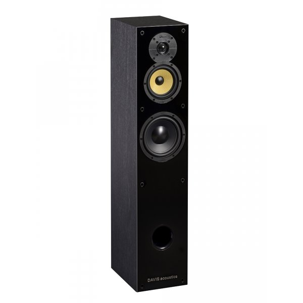 Davis Acoustics Balthus 50 (la paire)