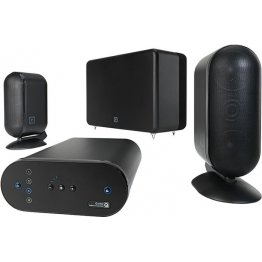 Q Acoustics M7 2.1