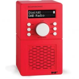 Scansonic Radio P3000