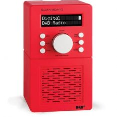 Scansonic Web Radio P3000