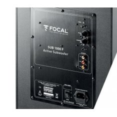 Focal Sub 1000F