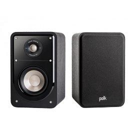 Polk Audio S15e (la paire)