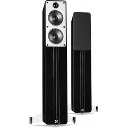 Q Acoustics Concept 40 Black (demonstration)
