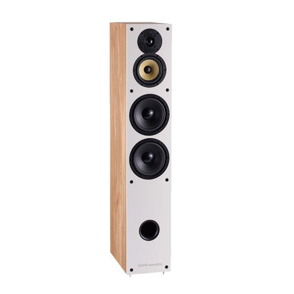 Davis Acoustics Balthus 70 (la paire)