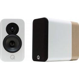 Q Acoustics Concept 300 (la paire)
