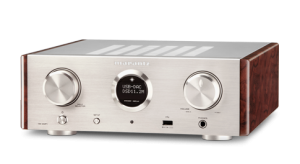 HD-AMP1 : Le nouvel amplificateur Marantz
