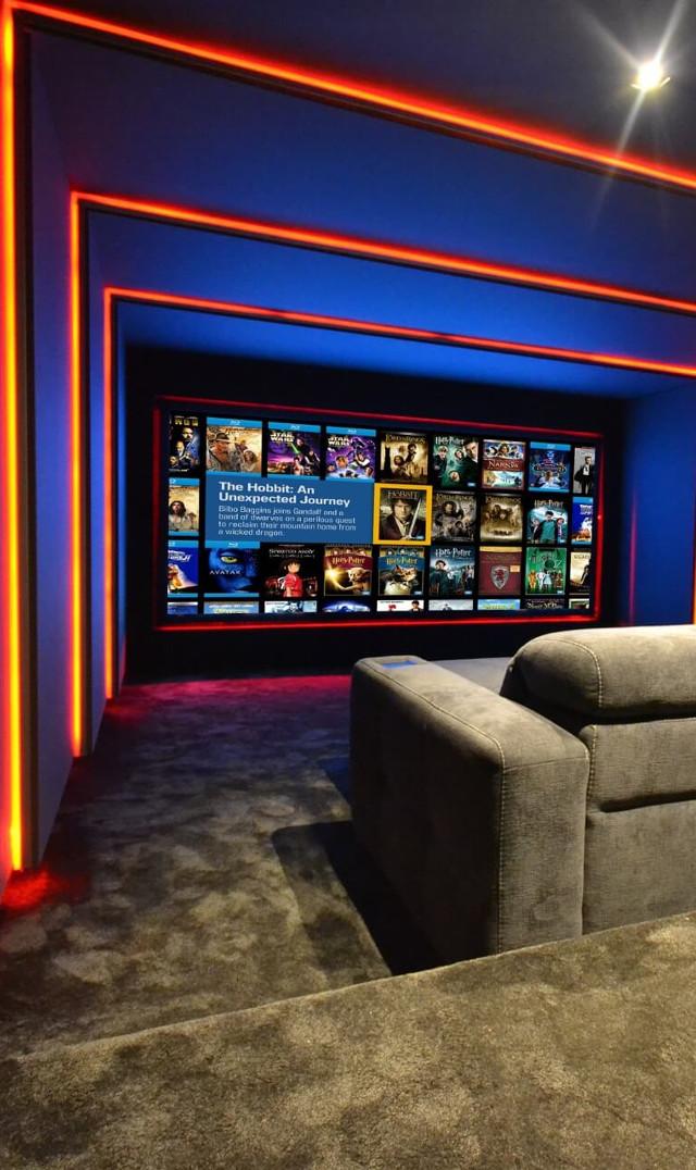 Nos promos Home Cinéma